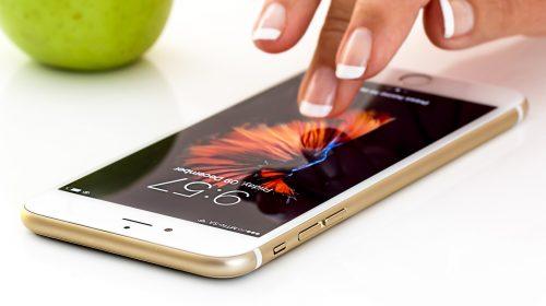 Aplikacja na telefon - dni płodne