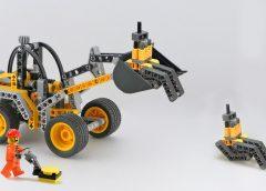 Jaki zestaw klocków LEGO kupić dziecku?